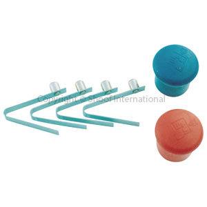 Kick Stop Improved Spares Kit