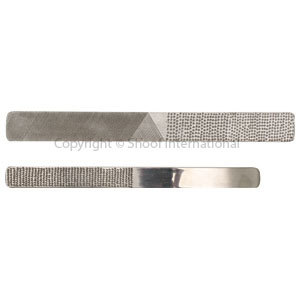 Hoof Rasp Stainless Steel Straight