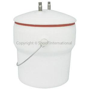 Herd Test Bucket (multifit) cpt