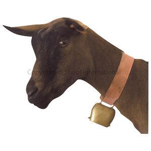 Goat Bell 65mm