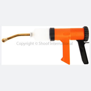 Drench Gun Genia Large Bore Barrel only