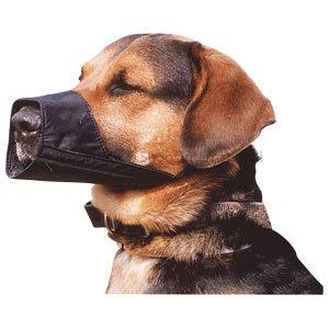 Dog Muzzle Buster No 0