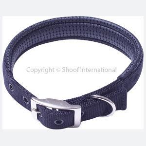 Dog Collar Padded size 1 (38cm x 18mm)