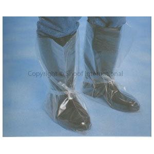 Boots Krutex Disposable Long 10-pairs
