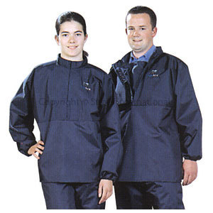Dairy Jacket Drytex Medium