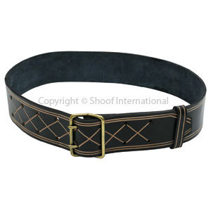 Cow Bell Collar 60mm x 125cm