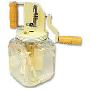 Butter Churn Hand Operated 2-5L