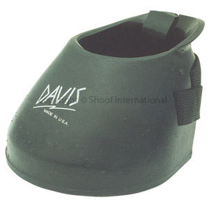 Barrier Boot Davis size 3