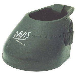 Barrier Boot Davis size 1