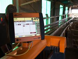 Weighing Systems