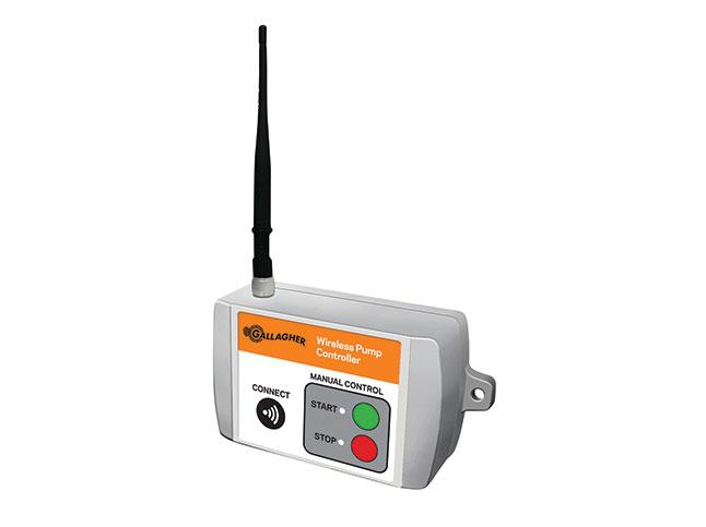 gallagher wireless pump controller G98310