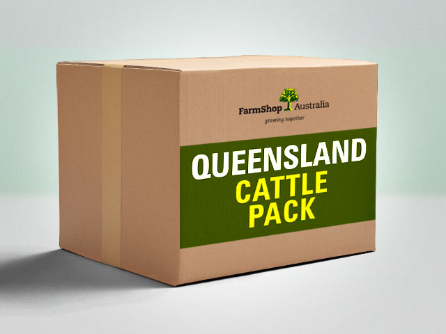 Queensland Pack