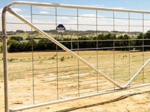 Gates (OneSteel Cyclone)