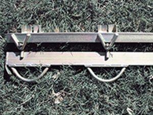 Tools & Accessories (OneSteel Cyclone)