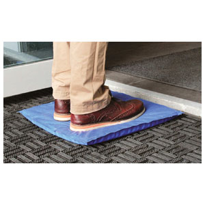Disinfection Mini-Mat shoof 217652