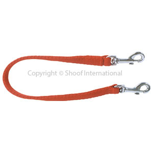 Dog Ute Tether Double End