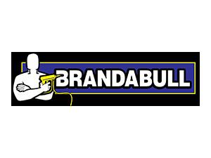 Brandabull Freeze Branding