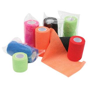 Bandage Cohesive Farmhand 5cm Green